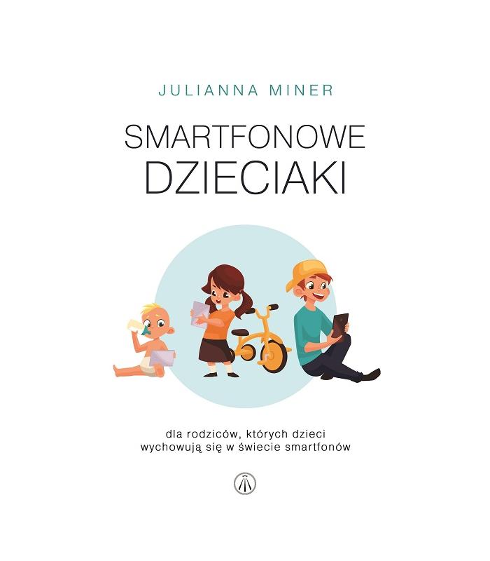 Smartfonowe dzieciaki - Outlet
