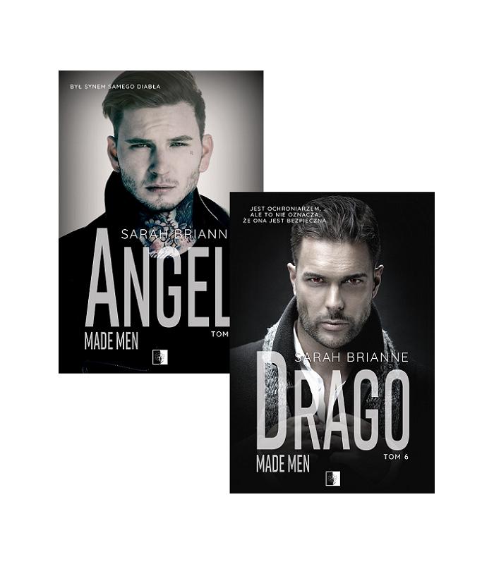 Angel + Drago