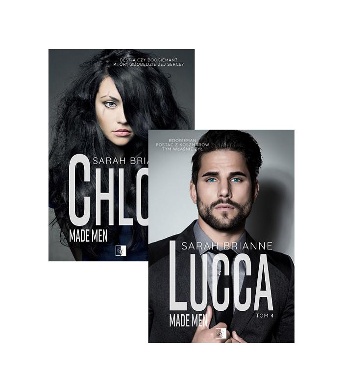 Chloe + Lucca
