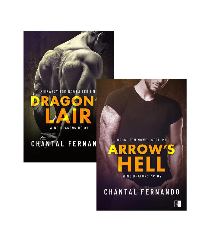 Dragon's Lair + Arrow's Hell