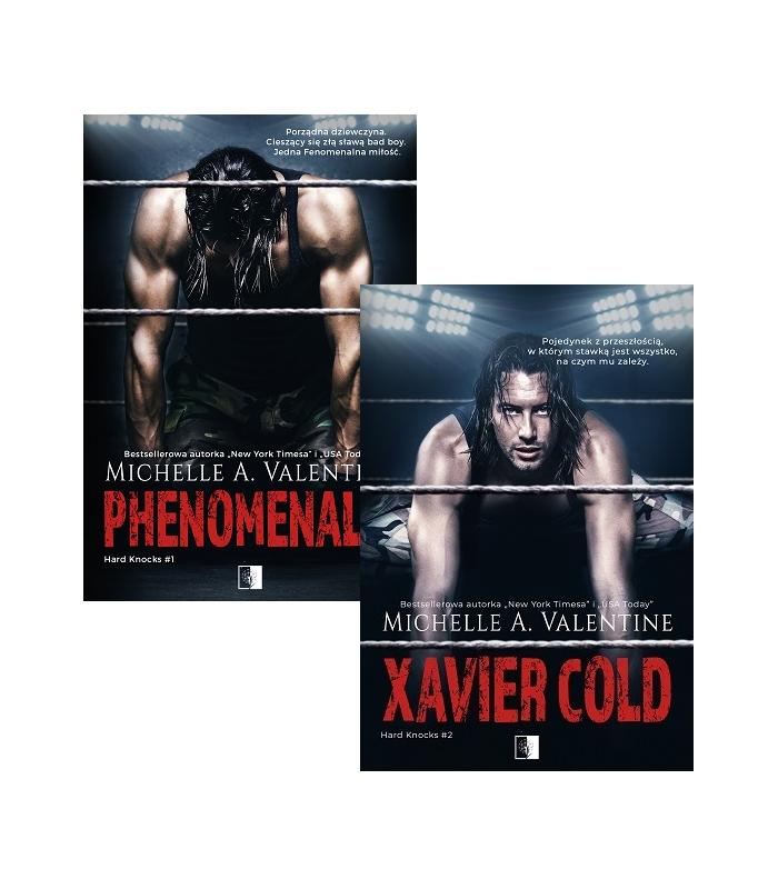 Phenomenal X + Xavier Cold