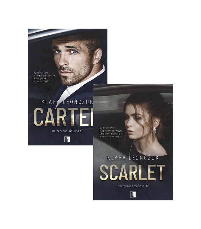 Carter + Scarlet