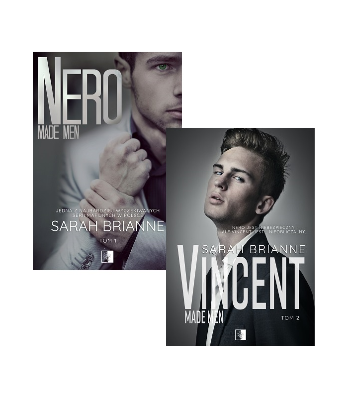 Nero + Vincent