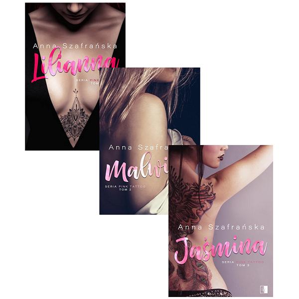 Lilianna + Malwina + Jaśmina