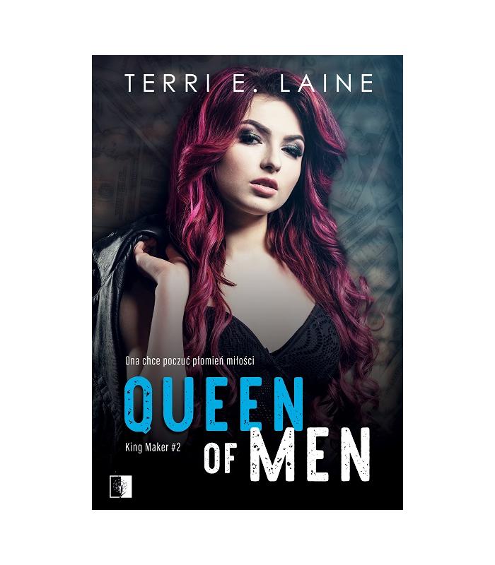 Queen of Men