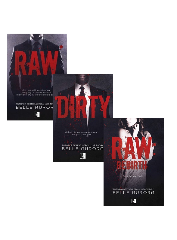 Raw + Dirty + Rebirth