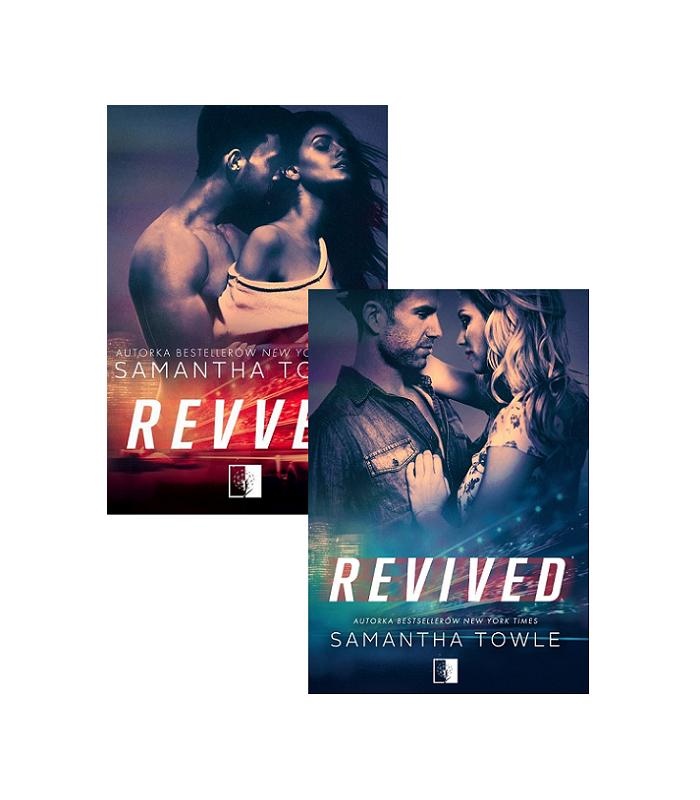 Revved + Revived