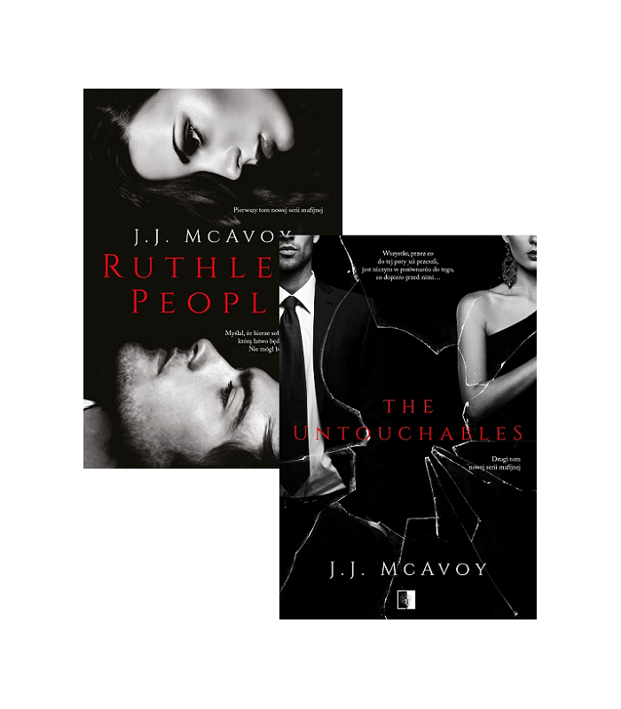 Ruthless People + The Untouchables