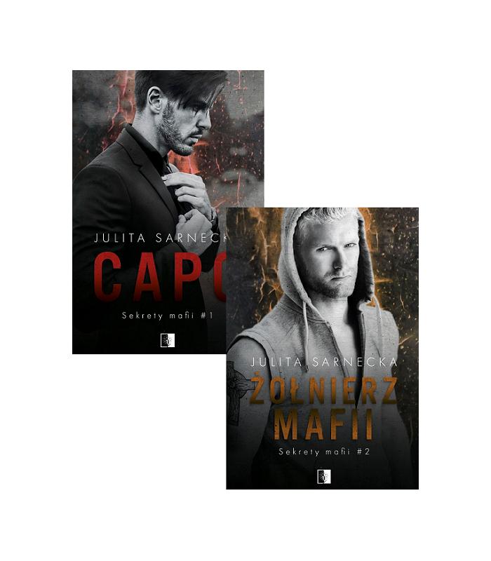 Capo + Żołnierz mafii