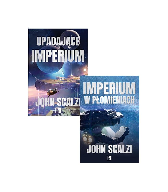 Upadające imperium + Imperium w płomieniach