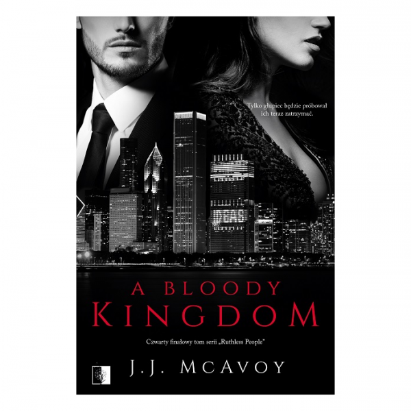 A Bloody Kingdom