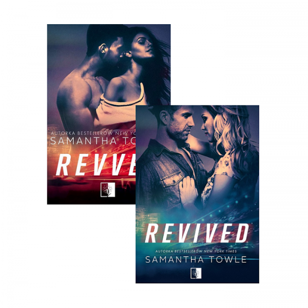 Revved + Revived